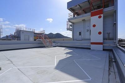 4階訓練施設