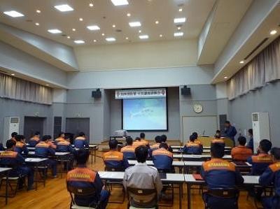 平成30年度火災調査研修会